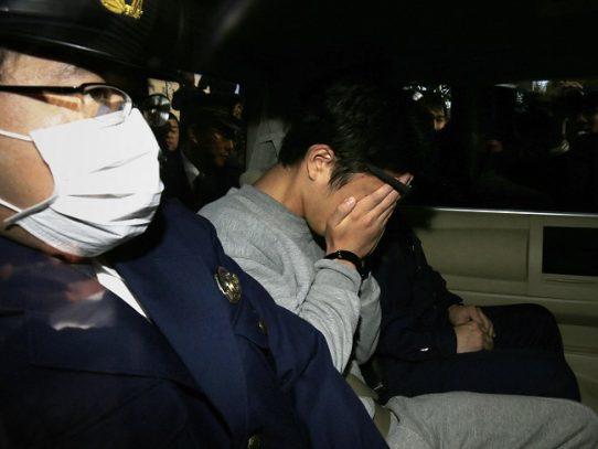 """Pena de muerte en Japón para el """"asesino de Twitter"""""""