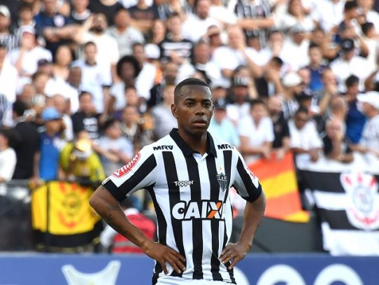 Tribunal de Milán confirma condena de 9 años de cárcel a Robinho por violación