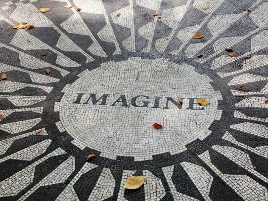 Los años neoyorquinos, un soplo de libertad para John Lennon