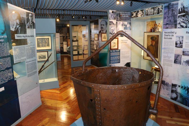Nuevas formas de comunicación en Museo del Canal Interoceánico de Panamá
