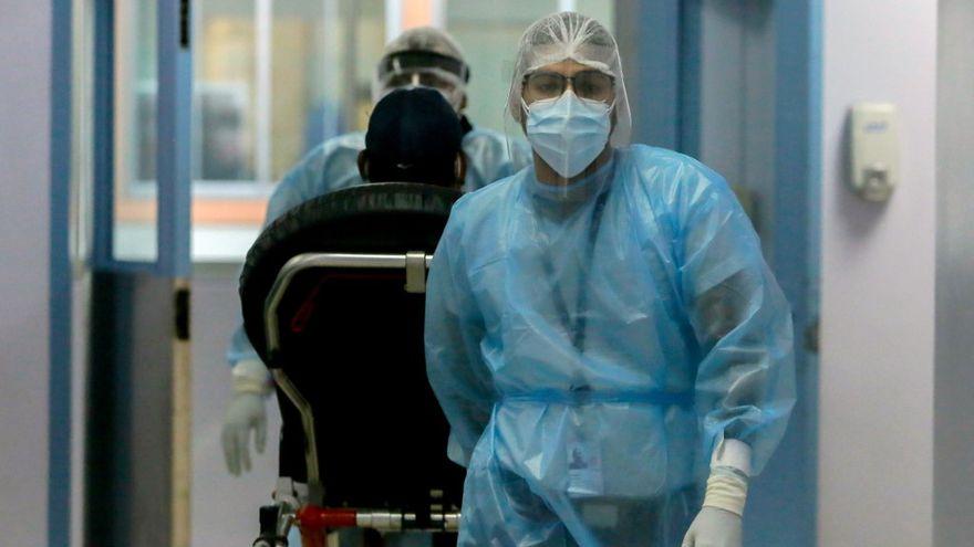 Médicos cubanos llegan a Panamá para combatir la pandemia pese a rechazo de EE.UU.