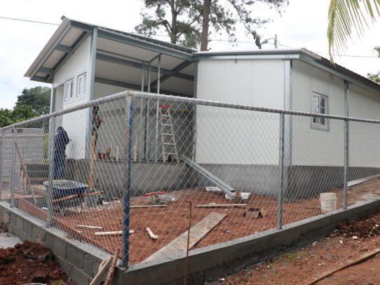 Plan Progreso: Miviot licitará en enero primeras 200 soluciones habitacionales