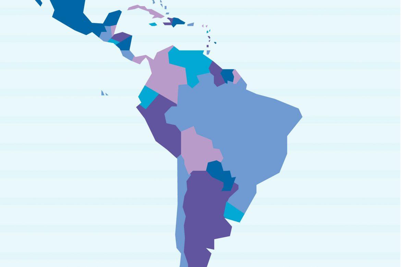 BID espera que exportaciones de Latinoamérica caigan entre 13% y 11,3% en 2020