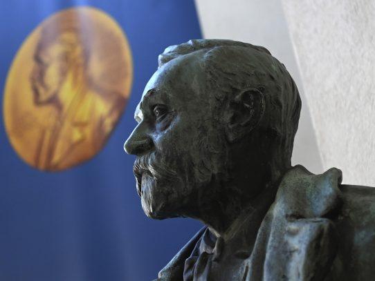 Comienza la entrega de los Nobel 2020 en los países de los galardonados