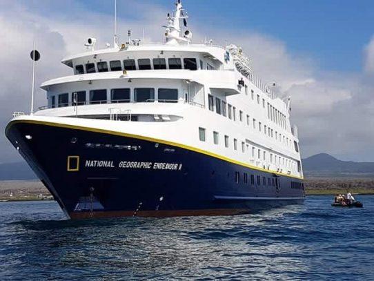 Cruceros Lindblad Expeditions – National Geographic operarán en Panamá en 2021-2022