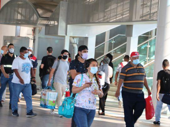 CCIAP apela a la conciencia ciudadana y pide cumplir con medidas de bioseguridad