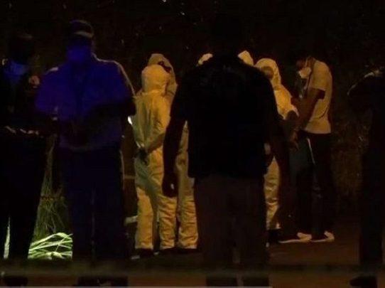 Identifican al hombre encontrado desmembrado en Chame