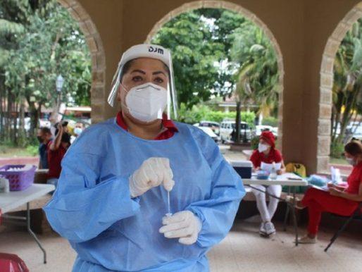 Minsa reporta 1,880 nuevos casos de Covid-19 y 27 defunciones
