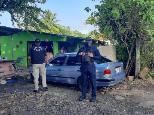 Operación libertad: Aprehenden a seis presuntos secuestradores