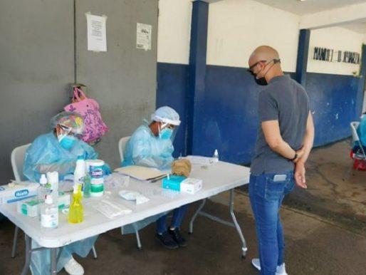 Minsa reporta 2,388 nuevos casos de Covid-19 y 13 defunciones más