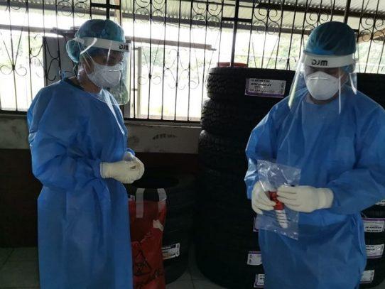 Minsa reporta 1,936 nuevos casos de Covid-19 y 29 muertes