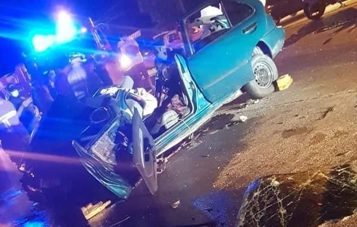 Madre e hijo fallecen en accidente de tránsito en Chiriquí