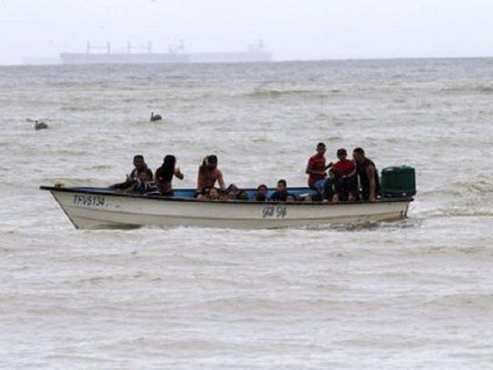 El doloroso adiós a los migrantes venezolanos que naufragaron rumbo a Trinidad y Tobago