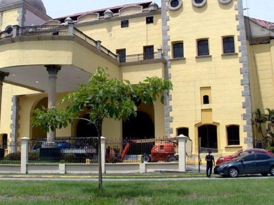 Centro de Atención en Figali mantiene disponibilidad de camas