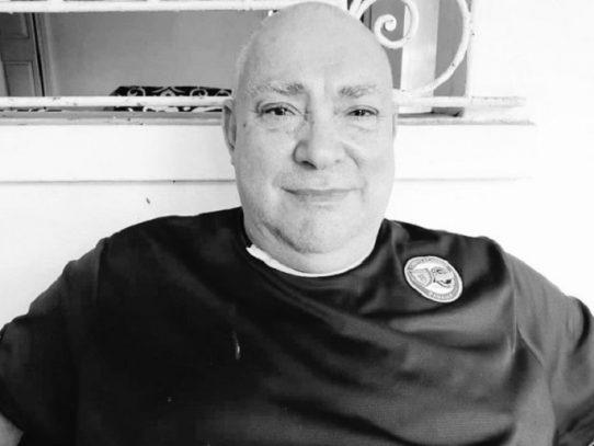 Fallece Christian Saborío, extécnico de la  Selección  Nacional masculina y femenina de Panamá