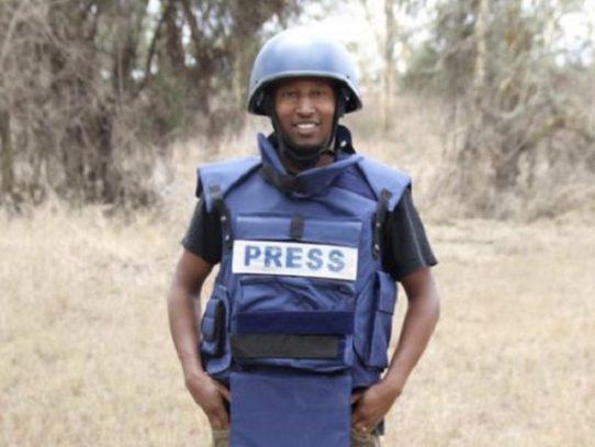 Encarcelan durante 14 días a periodista de la agencia Reuters en Etiopía