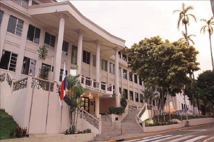 Pleno de la CSJ decreta suspensión de los términos judiciales en Panamá y Pmá. Oeste