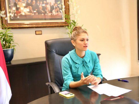 Mouynes reconvino a sus pares de la Unión Europea sobre trato a Panamá