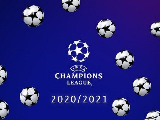 Programa y fechas de los partidos de octavos de final de Champions