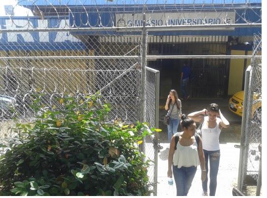 Universidad de Panamá cede instalaciones para uso contra el covid-19