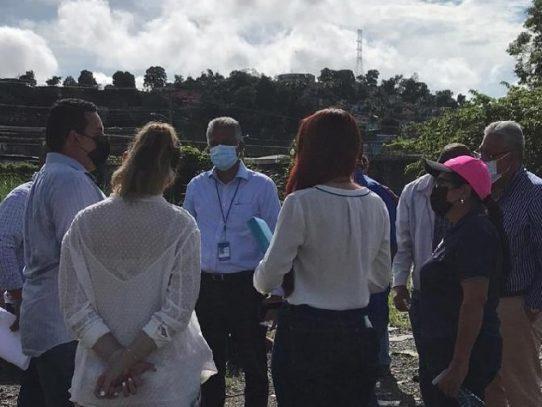 Miviot impulsa complejo habitacional Micky Sierra para 400 familias en San Miguelito