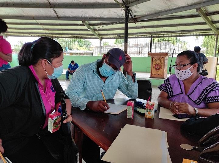 Inician mesa de trabajo para ejecución del Plan Colmena en Bocas del Toro