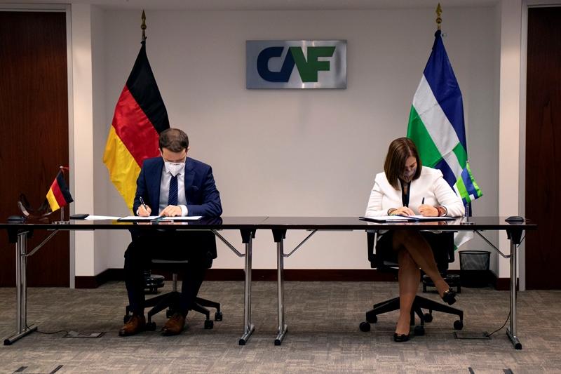 Unos 245 millones de euros reforzarán reactivación económica de Latinoamérica