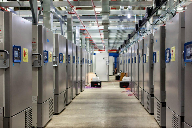 Panamá construirá cuartos fríos para la preservación de la vacuna