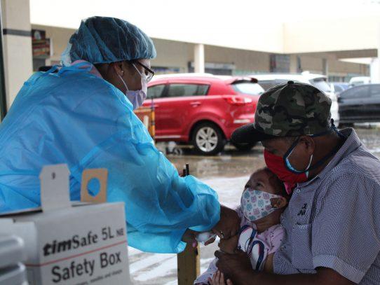 Horarios de extensión en Centros de Salud de San Miguelito