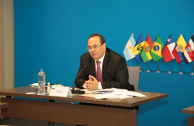 CAF impulsa la reactivación económica y el desarrollo de Latinoamérica