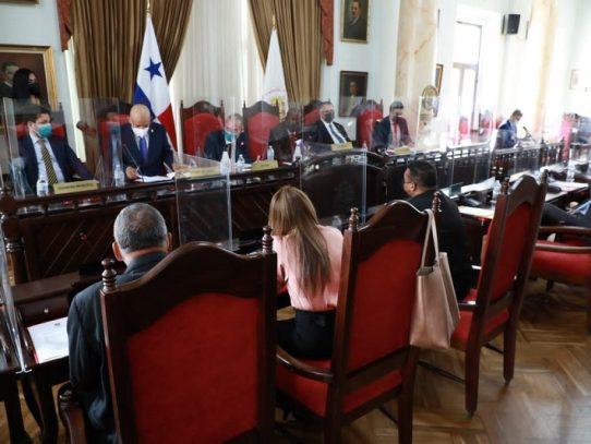 Concejo capitalino aprueba presupuesto municipal para la vigencia 2021