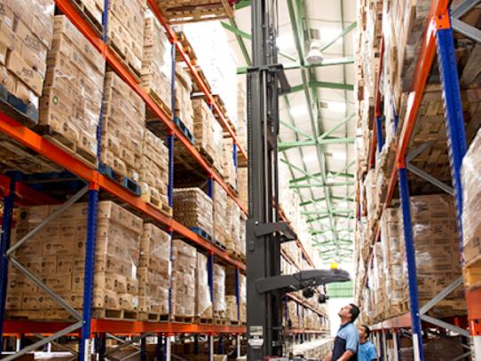 COEL destaca potencial de Panamá como centro de distribución en Latinoamérica