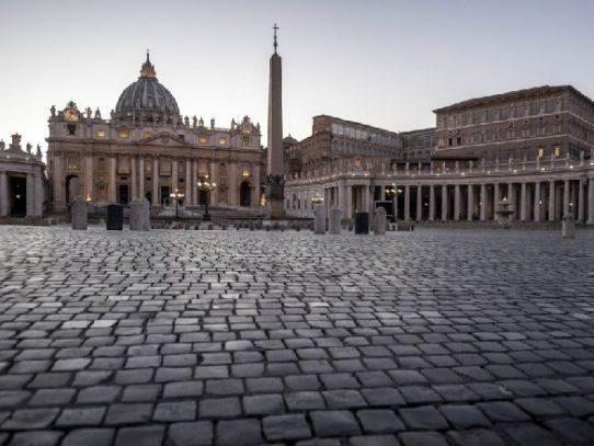 Italia en confinamiento total entre 21 de diciembre y el 6 de enero