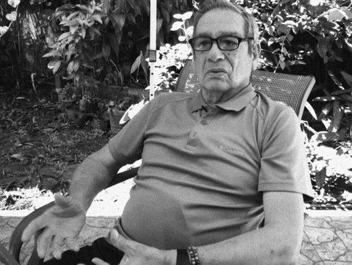 Ramiro Vásquez Chambonett: el patriota incansable