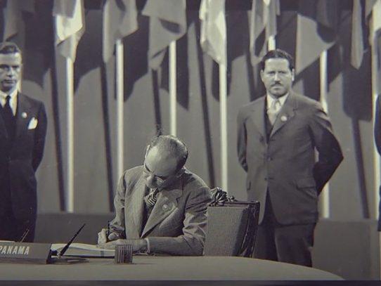 Valiosa participación de Panamá en los 75 años de la ONU