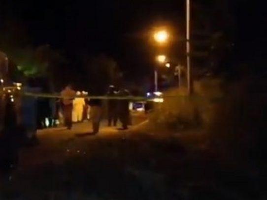 Ministerio Público inicia investigación por hallazgo de un cuerpo desmembrado