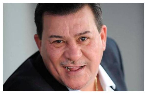 El cantante de salsa Tito Rojas falleció este sábado