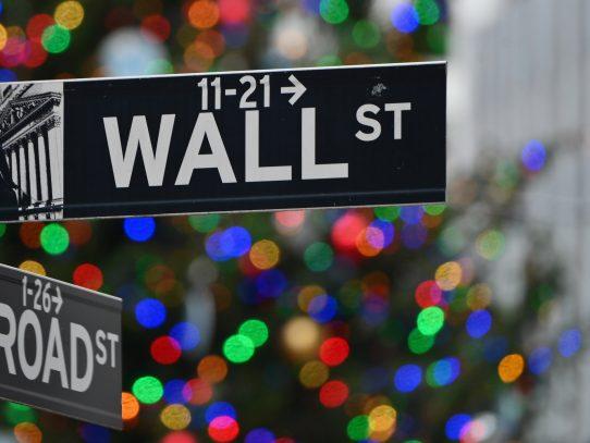 Con nuevos récords en la última sesión de 2020 cierra Wall Street