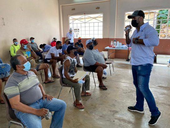 ARAP promueve nuevas oportunidades a través de asociaciones pesqueras