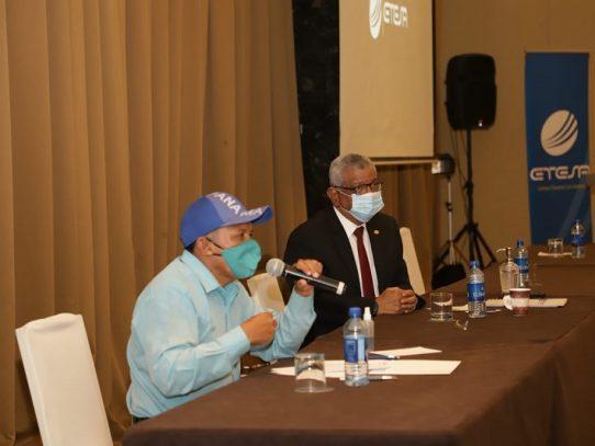 Continúa el diálogo para la Cuarta Línea de Transmisión Eléctrica en el país
