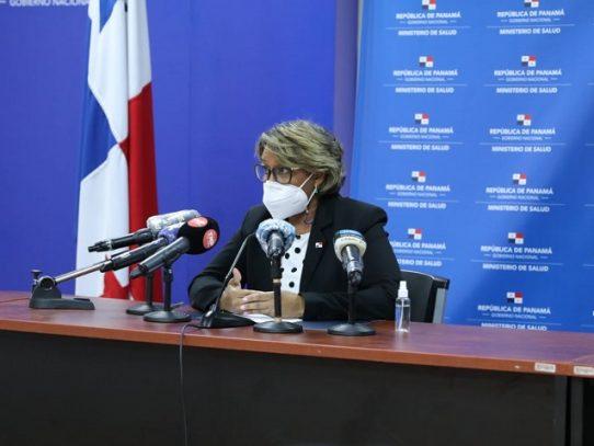 Viceministra Berrío: Vacunación contra la Covid-19 será sin privilegios por cargo