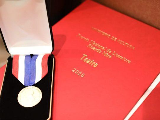 MiCultura entrega premios de cinco concursos de las artes