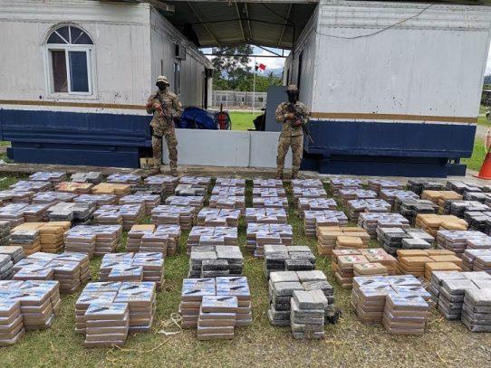 """""""No hay tratos con el crimen organizado"""", aseguró el ministro de seguridad"""