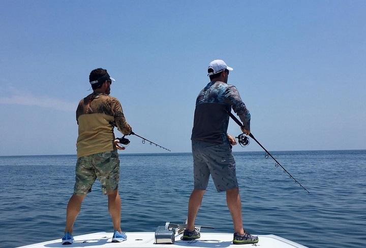 ATP, MiAmbiente y ARAP, con miras al desarrollo turístico sostenible a través de pesca deportiva
