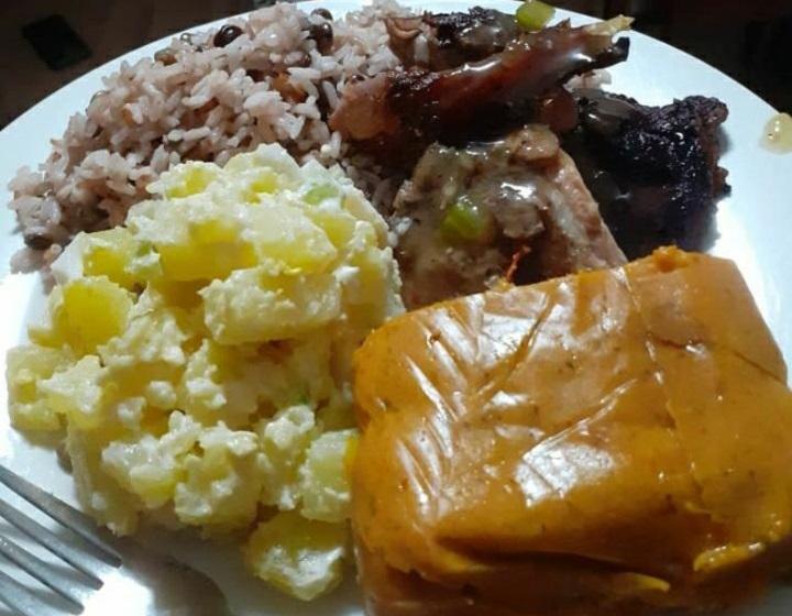 Evite intoxicaciones alimentarias en las fiestas de fin de año