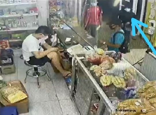 Comerciante es asesinado en El Progreso #4 en La Chorrera