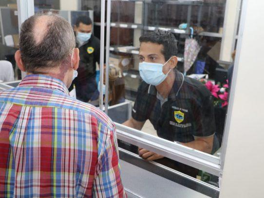 Más de 20 mil consultas atendió Migración hasta noviembre pasado