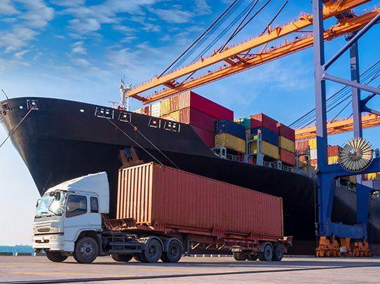 La estrategia de Aduanas ante el hub logístico