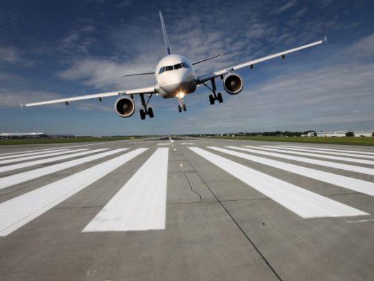 IATA publica desempeño de seguridad en las aerolíneas comerciales