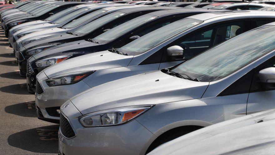 Panamá: Inscripción de autos nuevos se desploma en un 56.6%